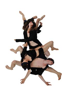 The Candoco dance company