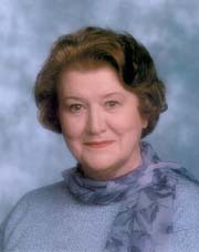 Patricia Routledge CBE