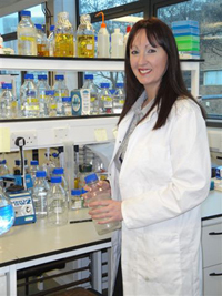 Dr Penny Foulds