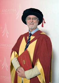 Professor Ray Bradley