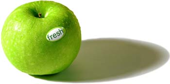 the logo for the Fresh*Marketing and Fresh*People workshops