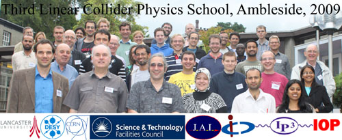 The Linear Collider Physics School